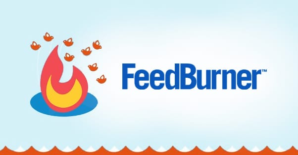 Image result for Google Feedburner